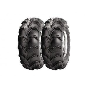 """Комплект передних шин ITP Mud Lite XL 28x10"""" R12 для квадроциклов Yamaha Grizzly 550/700"""