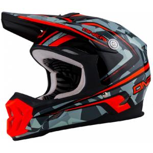 Шлем ONEAL 7 Series CAMO