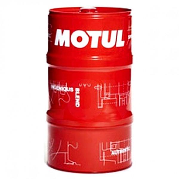 Масло моторное Motul Snowpower 2T (60 л.)