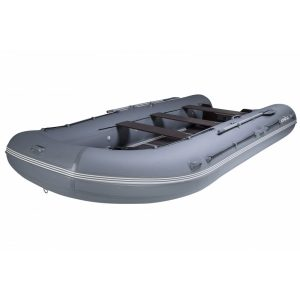 Адмирал 450 + F25DMHS