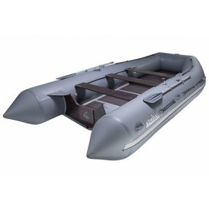 Адмирал 500 + F25DMHS