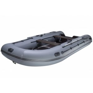 Адмирал 410 + F25DMHS