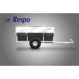 Прицеп бортовой РЕСПО R-181