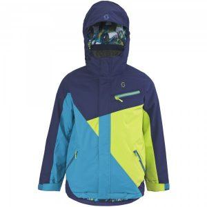 Куртка детская FLURRY SNMB