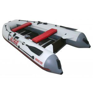 Надувная лодка ПВХ ALTAIR Sirius 335 L