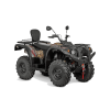 BALTMOTORS STRIKER 700EFI/EPS