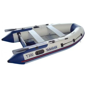 Лодка ПВХ Yamaran T-300