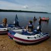 Лодка ПВХ Yamaran S-370 max