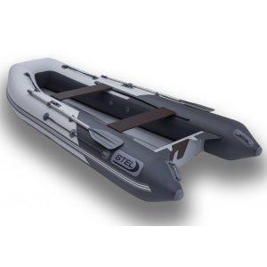 Лодка RIB Stel R-360