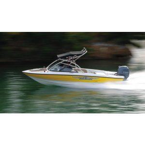 Катер Yamaha Aero Gear 21BR
