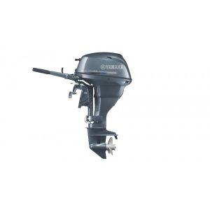 Четырёхтактный Лодочный мотор Yamaha F25GES