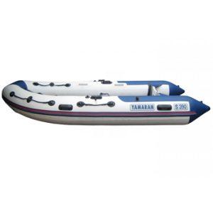 Лодка ПВХ Yamaran S-390